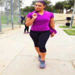 Jordan sparks weight loss
