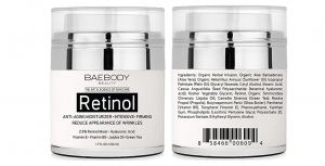 Baebody Retinol Moisturizer Cream reviews