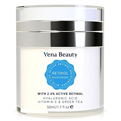 Vena Beauty Retinol Moisturizer Cream