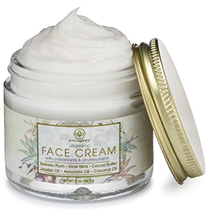 Vitamin C Face and Eye Cream