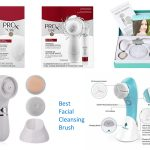 Best facial cleansing brush