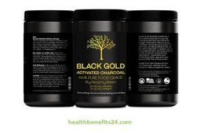Activated Charcoal Powder | Best charcoal teeth whitening
