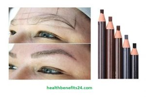 Waterproof Eyebrow Pencils | best eyebrow pencil
