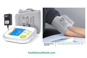 Blood Pressure Monitor Cuff Kit by GreaterGoods