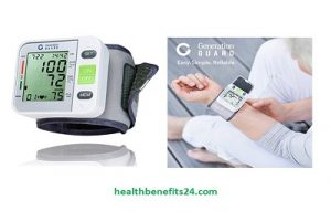 Clinical Automatic Blood Pressure Monitor | Best blood pressure monitor
