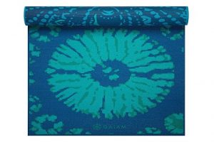Gaiam Yoga Mat Premium