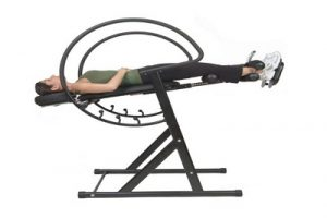 Health Mark Pro Max Inversion Therapy Table | Best inversion table