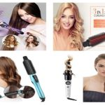 Best hair curling irons