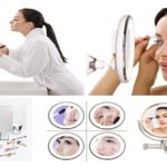 Best lighted makeup mirror | Best rated lighted makeup mirror