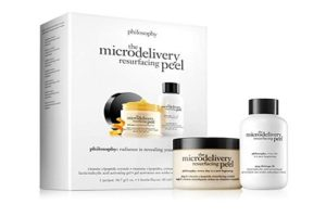Philosophy The Microdelivery Peel | Best Chemical Peels reviews