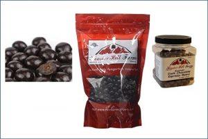 Hoosier Hill Farm Gourmet Dark Chocolate