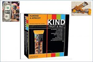 KIND Bars, Dark Chocolate Almond Coconut