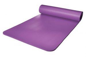 AmazonBasics 12-Inch Extra Thick Exercise Mat