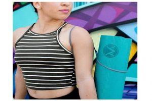 Youphoria Yoga Premi-OM Yoga Mat