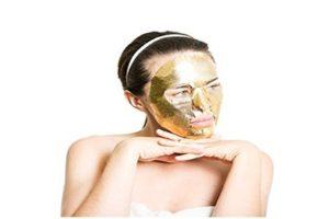 Elixir Cosmetics Gold Korean Face Mask | Best Gold Face Masks reviews