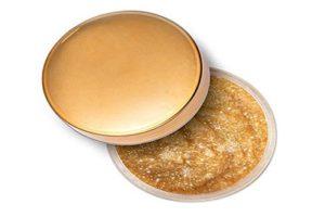 Sale! Pure 24K Gold Scrub
